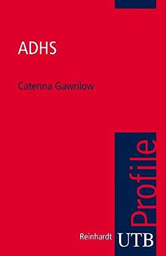 ADHS (utb Profile, Band 3289)