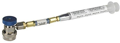 - Robinair 18480 R134A Oil Injector (PAG, Euro)