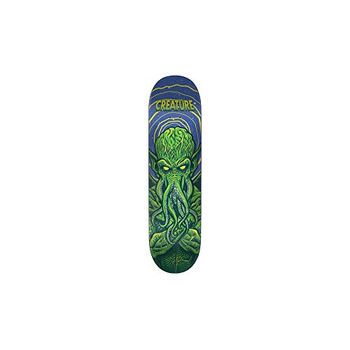 Creature Space Horrors Skateboard Deck 7.75″ x 31.4″
