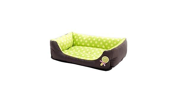 Amazon.com: Cojín para mascota, sofá de salón, para perros ...