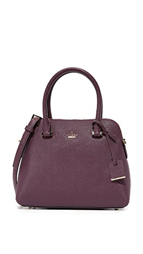 Kate Spade Purple Handbag - 1
