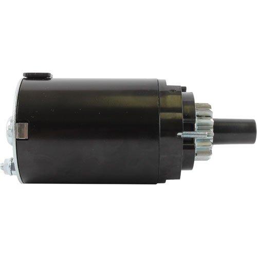 DB Electrical SAB0145 New Starter For New Holland Turn Lawn Mower G4010  G4020, Toro Tractor Lx420 Lx425 Lx460 Lx465 G4010 G4020 Z4200 Z4220 19 21  Hp