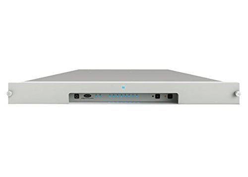 LaCie 8big Dual Thunderbolt-2 1U Rackmount 8-Bay RAID Array 48TB 9000476U ()