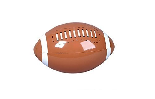 Football Inflate () 9-inch. by Adventure Planet
