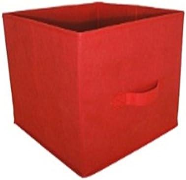 Ambit M112926 - Caja ordenacion sin Tapa 30 x 29 x 29 Plegable ...