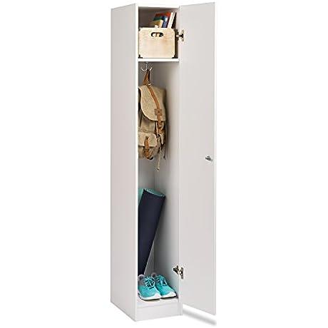 Prepac WSLS 0601 1 Elite Single Tier Locker
