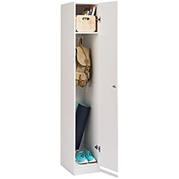Amazon.com : Seville Classics UltraHD Locker Gear Cabinet : Office ...