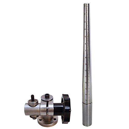 Mandrel Table Degree Rotation Stainless
