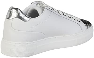Trussardi 79S607 Sneakers Damen Weiß 41: : Bekleidung