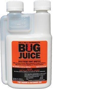 bug juice paint additive - 1