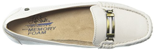 LifeStride Women's Viana Driving Style Loafer Blush sale wiki QudODq