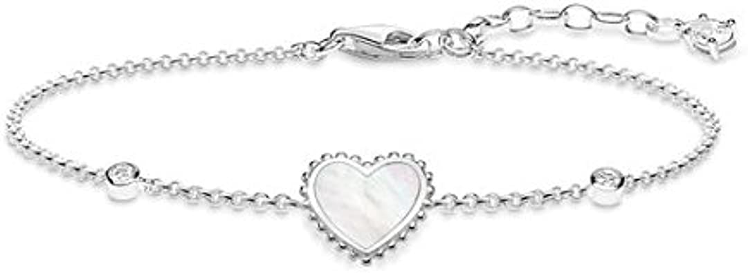 Thomas Sabo bracelet Little Secret unisexe Argent sterling