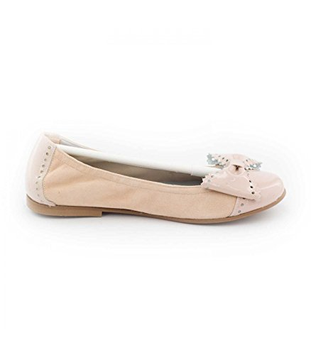 Boni Classic Shoes, Mädchen Ballerinas Rosa