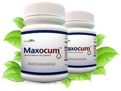 MaxoCum Male Enhancement - 60 Caps - En VitoPharma