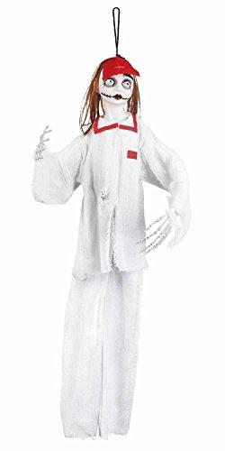 Boland 72114Decoration Horror Nurse, 90cm ()