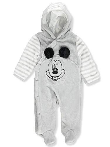 disney baby hooded pram - 2