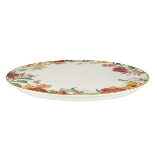 Spode Maui Cake Plate