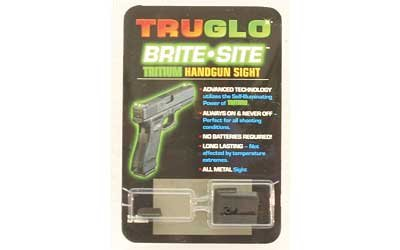 Truglo Tritium Handgun Sight Set - S&W M&P