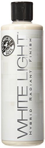 Chemical Guys Gap_620_16 White Light Hybrid Radiant Finish (16 oz)