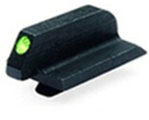 Meprolight Tru-Dot Green Front Night Sight for Ruger GP100 and Super Redhawk Revolvers (Red Dot Sight For Ruger Super Blackhawk)