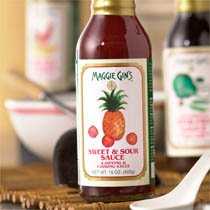Maggie Gin's Sweet & Sour Sauce by Maggie Gin's (Image #2)