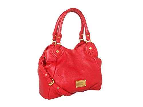 Marc by Marc Jacobs Classic Q Fran in Wild Raspberry