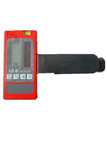 Universal Receptor láser detector para nivel láser rojo Rotary rotación: Amazon.es: Bricolaje y herramientas