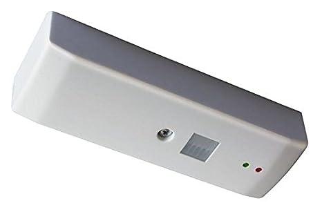 Detector de cortina por infrarrojos pasivos PE (Cod. xm8)