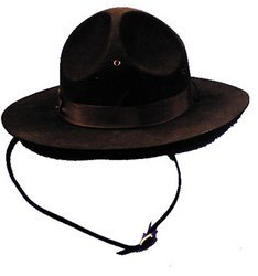 Campaign Hat X Large