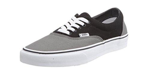 Vans Unisex-tijdperk Skate Schoenen Van Tin / Zwart