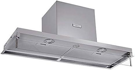Teka | Campana Integrable | INTEGRA 66750 POS | Acero Inoxidable | 90cm: Amazon.es: Grandes electrodomésticos