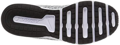 Sequent Nike Air Grey anthracite Sportive Max Scarpe Dark cool white Uomo volt Grey wEwrPBx
