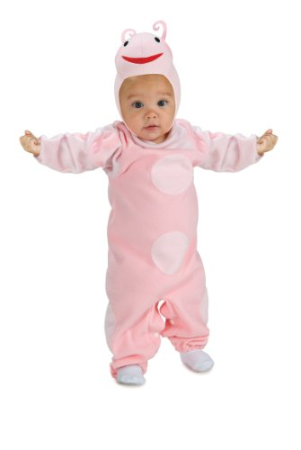 Backyardigans Romper And Headpiece Uniqua, Uniqua Print, (Backyardigans Uniqua Costume)