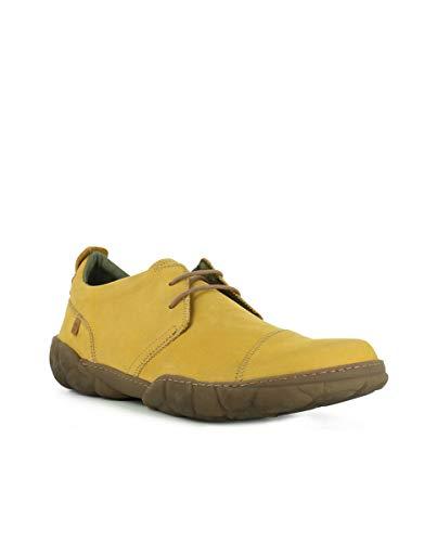 N5080 El Scarpe da Curry Naturalista Arancione uomo Piacevole tartaruga anr5z4xqnY