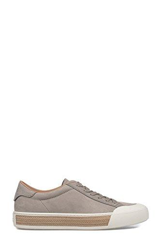 Tod's Sneakers Uomo XXM26A0T3305IPB212 Pelle Grigio