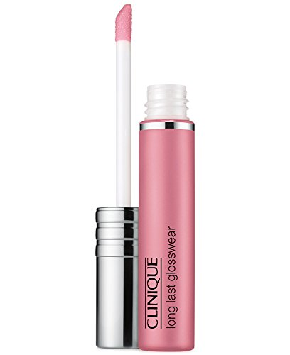 New! 크리니크 Clinique Long Last Glosswear, Full Size 0.2 oz