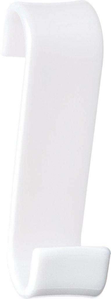 Gedy Percha Radiador, Resina Termoplástica, Blanco, 6.7x3.2x11.7 cm: Amazon.es: Hogar