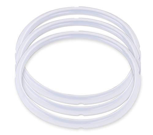 Cheap Sealing Ring Silicone Sealing Ring for Pressure Cookers 5 or 6 Quart (3 Pack)