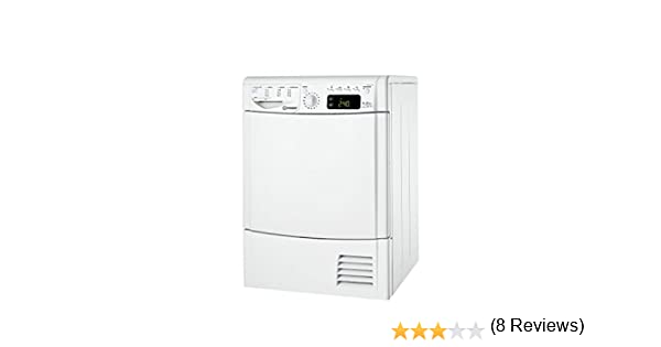 Indesit IDPE G45 A1 ECO (EU) A+ Freestanding 8kg Front-load Color ...
