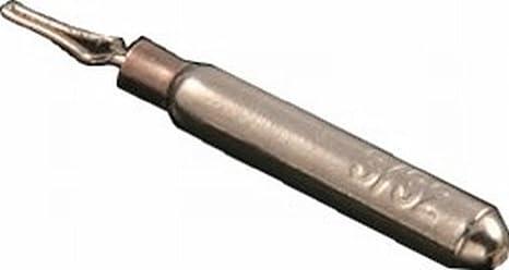7248 Jackall Tungsten Down Shot Sinker Custom Design 1.3 Grams