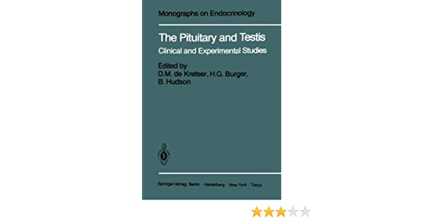 The Pituitary and Testis: Clinical and Experimental Studies
