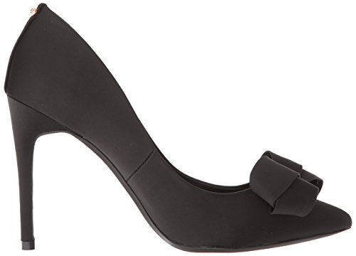Baker Women's Pump Skalett Ted Black d5qBYxt
