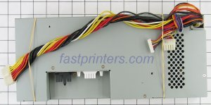 12G6329 Lexmark High Voltage Hvps Developer c750 x750e Mfp