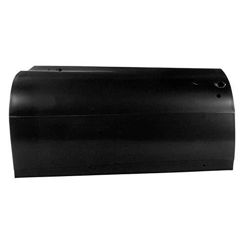 Auto Metal Direct X500-3568-L Steel Door Shell