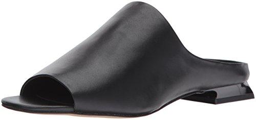 Klein Women's MABEL2 Black Mule Calvin 6qWdYfxwa6