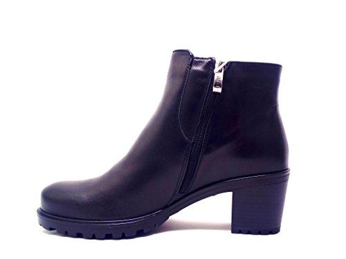 Ara Mantova-St, Zapatillas Altas para Mujer negro