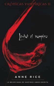 Lestat Vampiro Cronicas Vampiricas Spanish product image