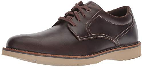 Rockport Cabot Zapatillas para Hombre, Cera de Abeja Cuero, 13 M US