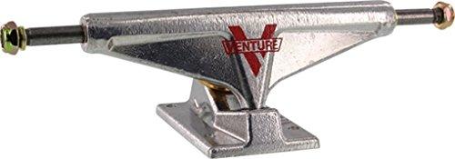 Venture Trucks Polished High Skateboard Trucks - 5.8