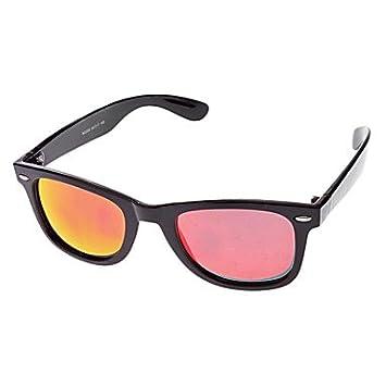 649b685c64 Driver Red Revo Lentes polarizadas gafas de sol del ojo de gato de mujer  (Negro